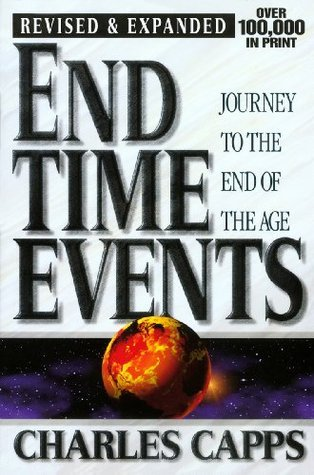 End Time Events Charles Capps
