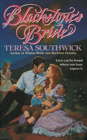 Blackstones Bride Teresa Southwick