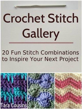 Beginner Crochet Techniques  by  Tara Cousins