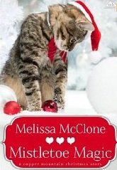 Christmas Magic on the Mountain. Melissa McClone  by  Melissa McClone