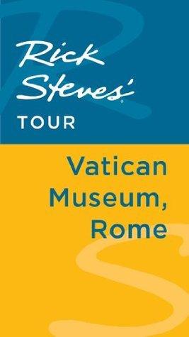 Rick Steves Tour: Vatican Museum, Rome Rick Steves