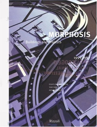 Morphosis, Vol. 3: Buildings and Projects, 1993-1997 (v. 3)  by  Thom Mayne