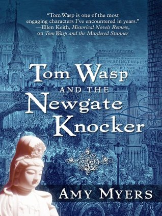 Tom Wasp and the Newgate Knocker Amy Myers