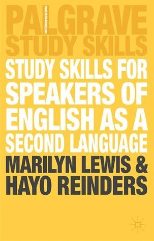Study Skills for Speakers of English as a Second Language Marilyn Lewis