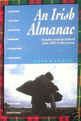 An Irish Almanac  by  Aidan H. Crealey
