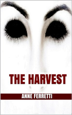 The Harvest  by  Anne Ferretti