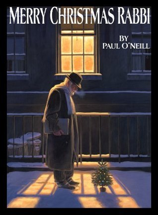 MERRY CHRISTMAS  RABBI Paul ONeill