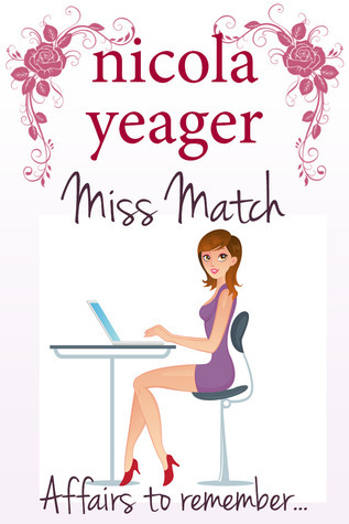 Miss Match  by  Nicola Yeager