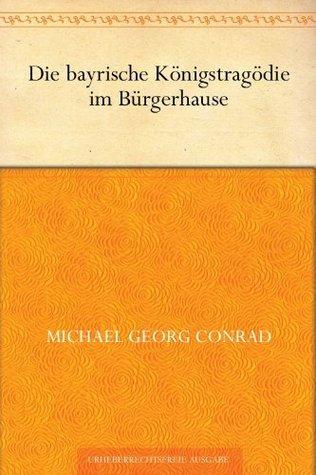 Majestat Michael Georg Conrad