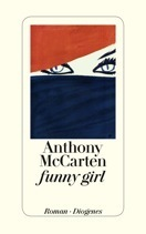 funny girl  by  Anthony McCarten