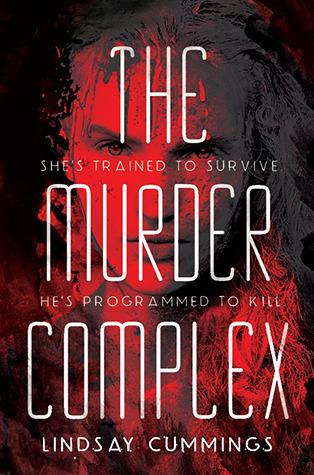 The Murder Complex (The Murder Complex, #1) Lindsay Cummings