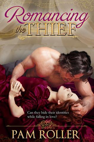 Romancing the Thief Pamela Roller