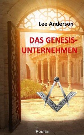 Das Genesis-Unternehmen Lee Anderson