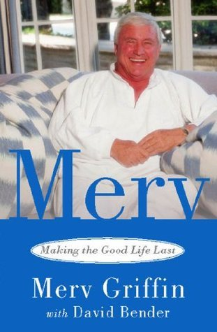 Merv  by  Merv Griffin