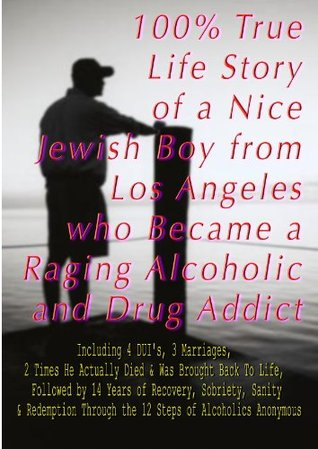 100% True Life Story of a Nice Jewish Boy 