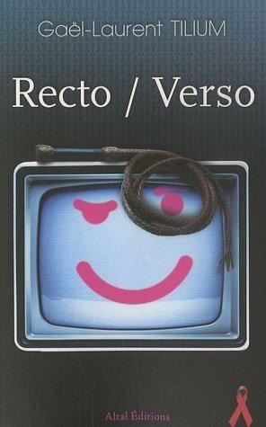 Recto/Verso  by  Gaël-Laurent Tilium