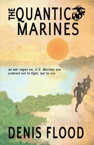 The Quantico Marines Denis Flood