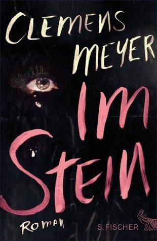Im Stein: Roman  by  Clemens Meyer