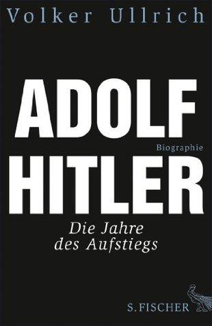 Biographie  by  Volker Ullrich