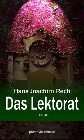 Das Lektorat Hans Joachim Rech