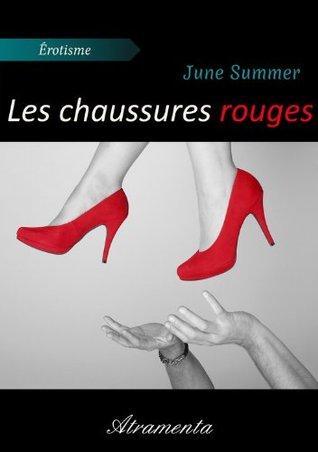 Les chaussures rouges June Summer