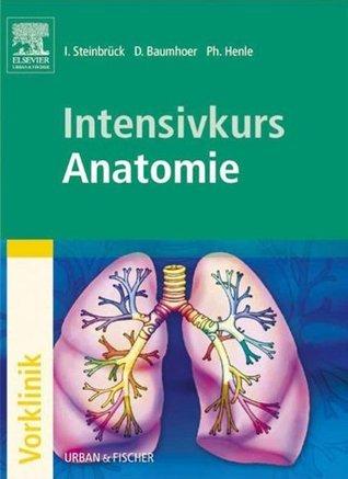 Intensivkurs Anatomie  by  Ingo Steinbrück