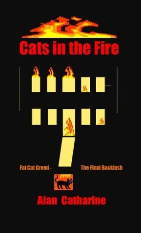 Cats in the Fire  by  Alan Catharine