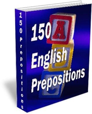150 English Prepositions Nina Dobrynina
