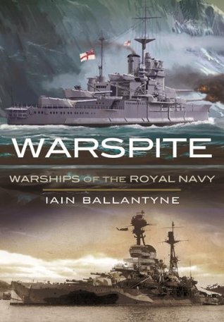 Strike from the Sea: The Royal Navy & US Navy at War in the Middle East  by  Iain Ballantyne