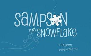 Sampson The Snowflake Erin Roberts