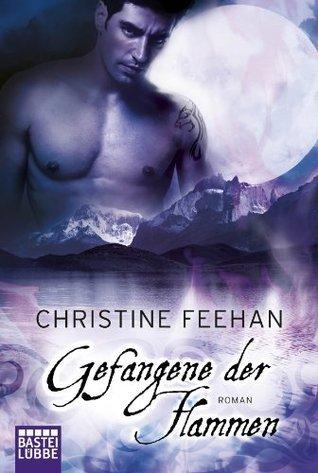 Gefangene der Flammen  by  Christine Feehan
