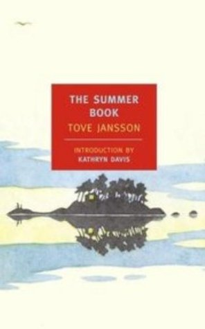 The Summer Book (New York Review Books Classics)  by  Tove Jansson