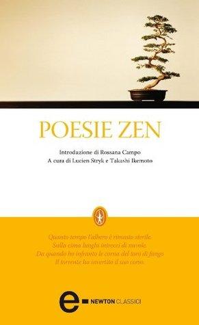 Poesie zen (eNewton Classici)  by  Lucien Stryk