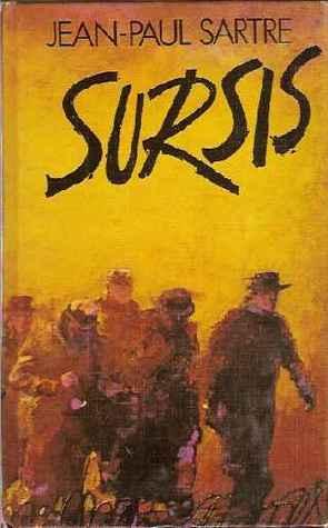 Sursis  by  Jean-Paul Sartre