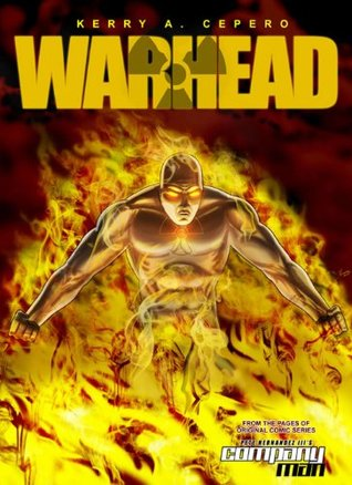 Warhead  by  Kerry Cepero