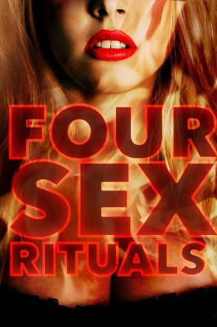 Four Rituals: Jessicas Story (a paranormal secret society erotica bundle) Rose Black
