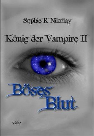 König der Vampire 2  by  Sophie R. Nikolay
