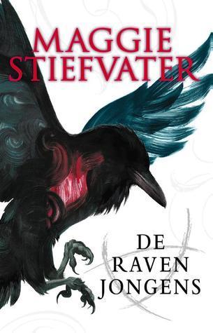 De Ravenjongens  by  Maggie Stiefvater