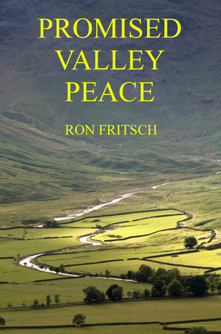 Promised Valley Peace Ron Fritsch