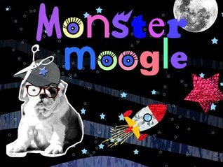 Monster Moogle Danielle Orkin
