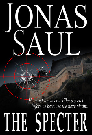The Specter  by  Jonas Saul