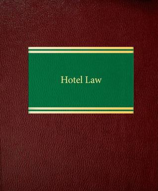 Hotel Law Ellen Smith