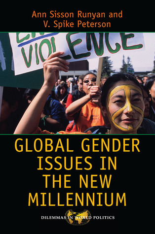 Global Gender Issues in the New Millennium Anne Sisson Runyan