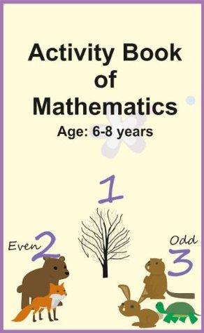 Activity Book of Mathematics Jennifer Rene