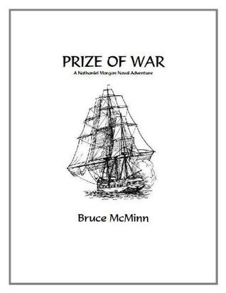 Prize of War  by  Bruce McMinn