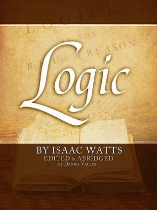 Logic Isaac Watts