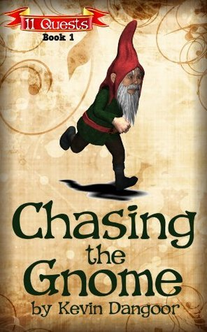 Chasing the Gnome (11 Quests) Kevin Dangoor