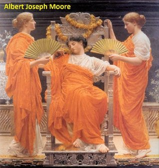 Moore Albert Joseph Moore