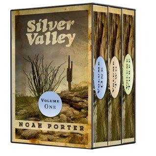 Silver Valley  by  Noah  Porter