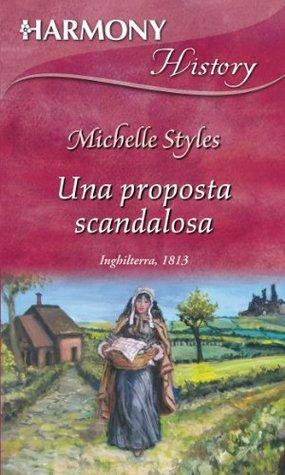 Una proposta scandalosa Michelle Styles